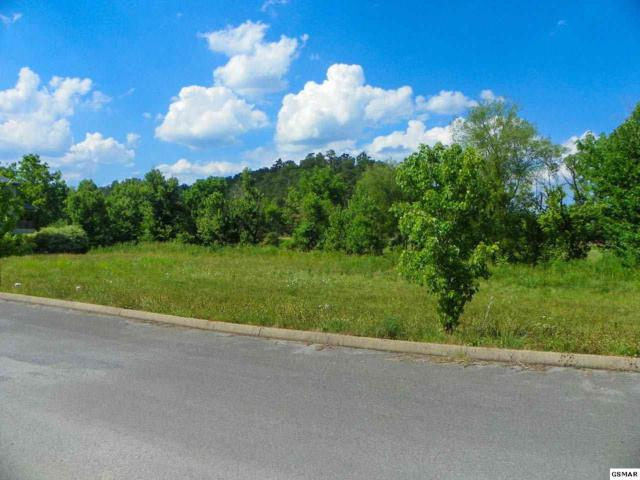 3110 Cherokee Valley Drive Lot# 2, Pigeon Forge, TN 37862 (#216246) :: Colonial Real Estate