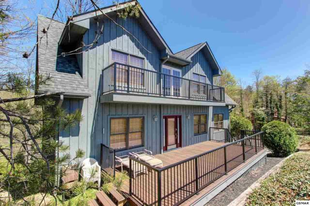 1132 E Foothills Drive, Gatlinburg, TN 37738 (#216275) :: Colonial Real Estate