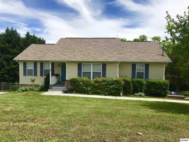 227 Ironwood Drive, Kodak, TN 37764 (#216314) :: SMOKY's Real Estate LLC