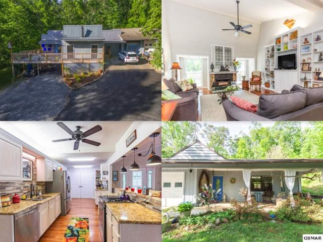 1866 Windy Meadows Lane, Sevierville, TN 37876 (#216337) :: The Terrell Team