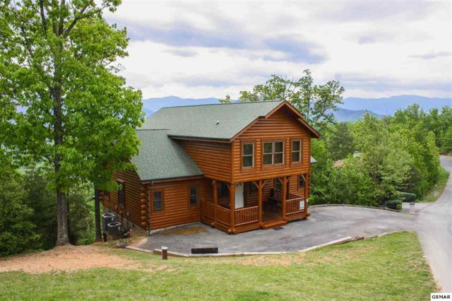 4524 Stackstone Road, Sevierville, TN 37862 (#216356) :: SMOKY's Real Estate LLC