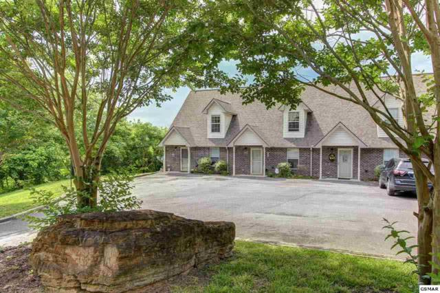 3347 Frontier View Drive #8, Sevierville, TN 37876 (#216400) :: The Terrell Team