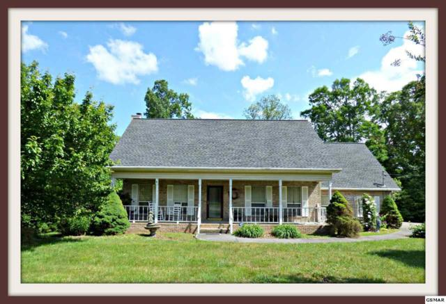 484 Casey Ln., Strawberry Plains, TN 37871 (#216427) :: Colonial Real Estate