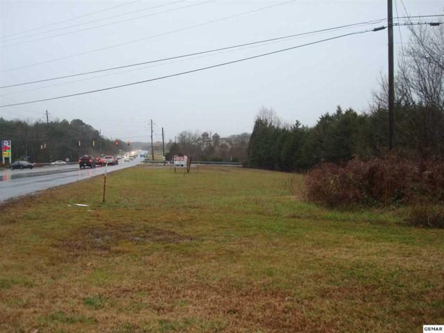 Lot Corner Lot Newport Hwy, Sevierville, TN  (#216436) :: The Terrell Team