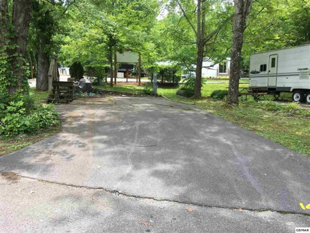 Lot#148 4229 E Parkway Vacant, Gatlinburg, TN 37738 (#216485) :: Billy Houston Group