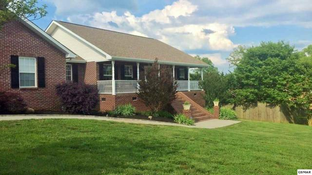 1520 Tomahawk View Drive, Sevierville, TN 37876 (#216554) :: Four Seasons Realty, Inc