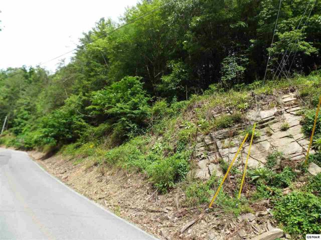 Lot 16 Sunset Rd, Sevierville, TN 37876 (#216569) :: Suzanne Walls with eXp Realty