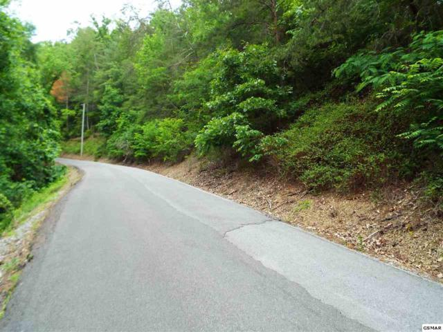 Lot 15 Sunset Rd, Sevierville, TN 37876 (#216572) :: Suzanne Walls with eXp Realty