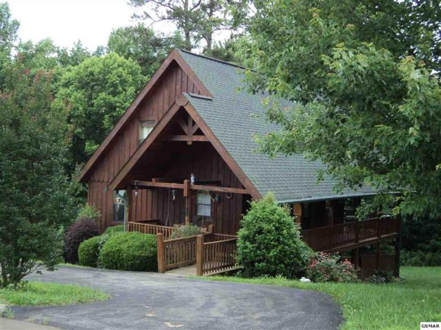 3147 Thomas Headrick Road, Sevierville, TN 37862 (#216615) :: Billy Houston Group