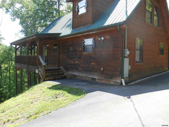 2010 Bird Ridge, Sevierville, TN 37876 (#216648) :: Colonial Real Estate