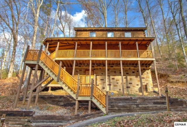 2442 Bobs Pass, Sevierville, TN 37876 (#216670) :: Colonial Real Estate