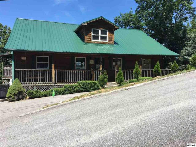 2531 Raccoon Hollow Way, Sevierville, TN 37862 (#216730) :: Colonial Real Estate