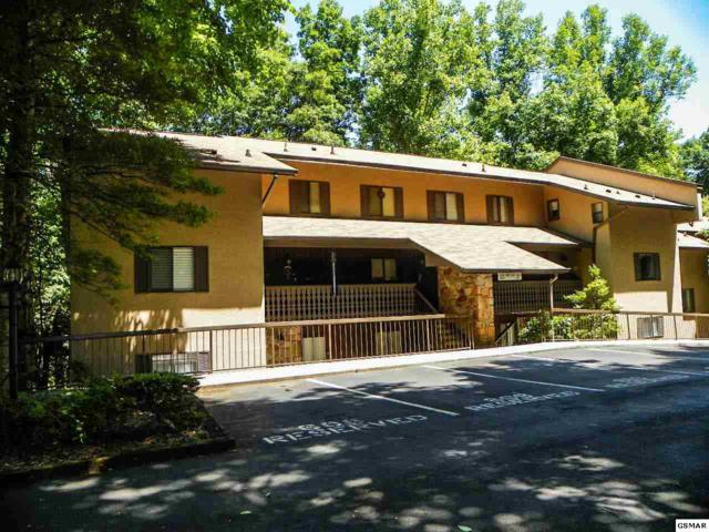 1235 Ski Mountain Road Unit# 608, Gatlinburg, TN 37738 (#216819) :: SMOKY's Real Estate LLC