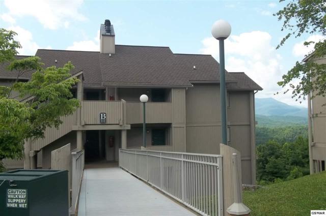 3710 Weber Rd B-104, Gatlinburg, TN 37738 (#216856) :: Colonial Real Estate