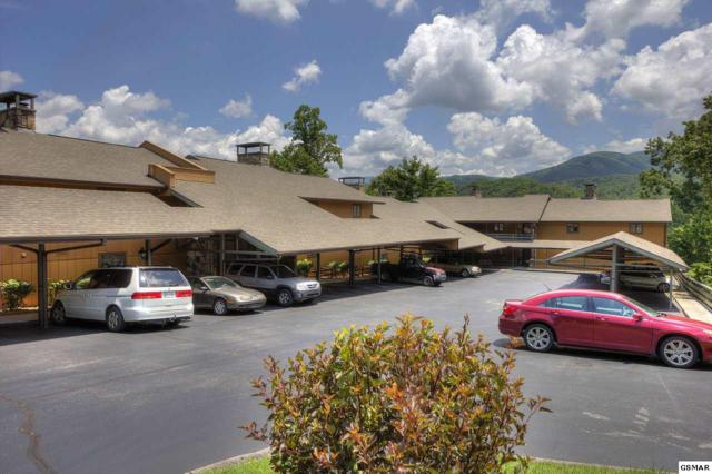 1824 Oriole Rd Unit 314, Gatlinburg, TN 37738 (#216874) :: Four Seasons Realty, Inc