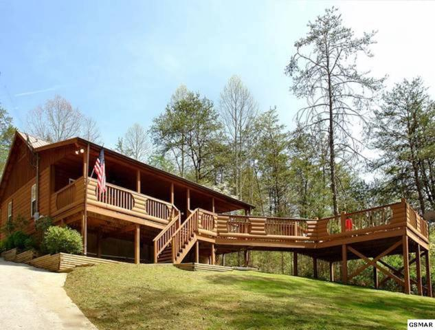 4262 Evans Chapel Rd, Sevierville, TN 37876 (#216894) :: Colonial Real Estate