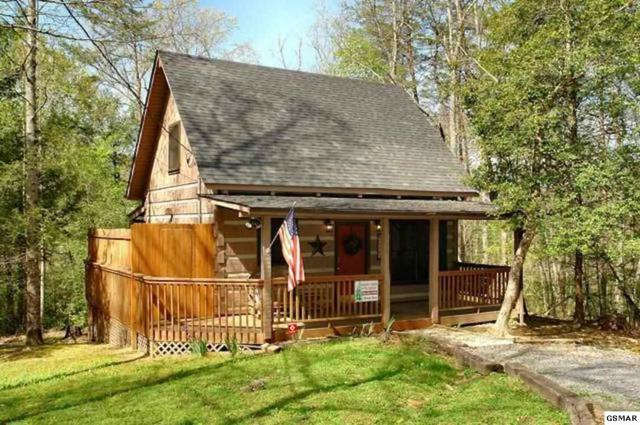 1918 Charles Lewis Way, Sevierville, TN 37876 (#216895) :: Colonial Real Estate