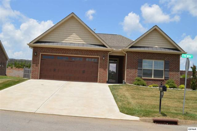 2203 Frewin Court, Sevierville, TN 37876 (#216943) :: Four Seasons Realty, Inc