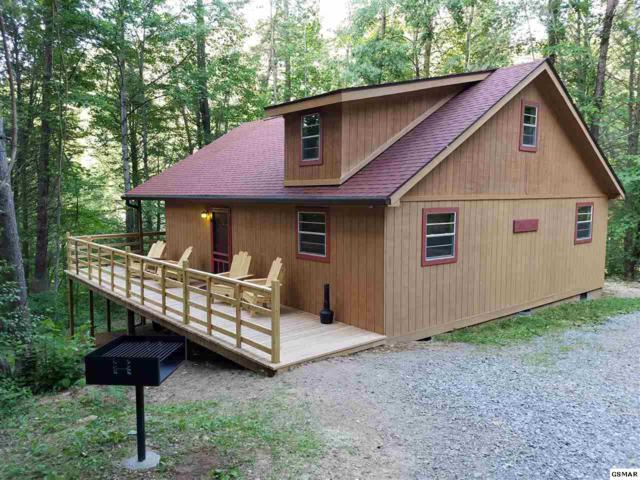 2259,2263, 2265 Lones Branch Ln., Sevierville, TN 37876 (#216957) :: Colonial Real Estate