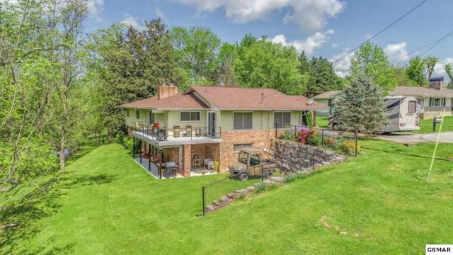 316 Bellwood Ave, Pigeon Forge, TN 37863 (#216960) :: Four Seasons Realty, Inc
