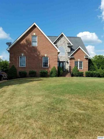 2074 James Rd., Sevierville, TN 37876 (#216967) :: Four Seasons Realty, Inc