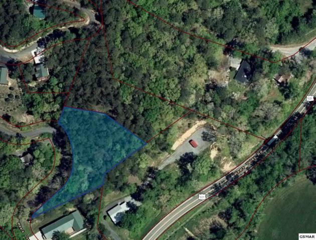 Lot Lot 2B-1 Wears Overlook Lane, Sevierville, TN 37862 (#216974) :: Billy Houston Group