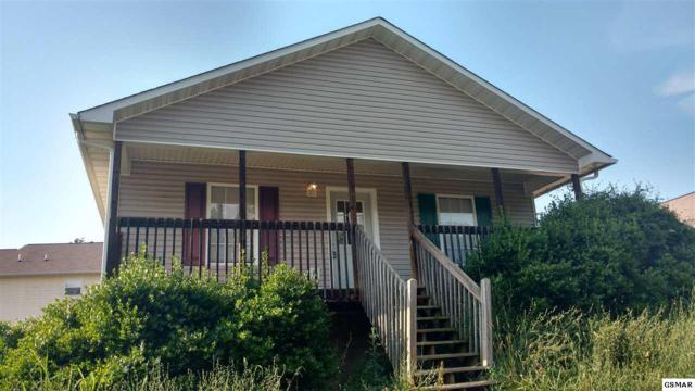 2509 Grotto, Sevierville, TN 37876 (#216987) :: Colonial Real Estate