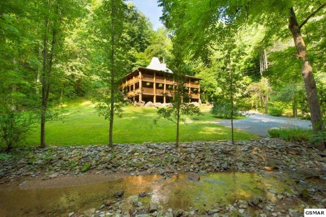 3014 N Clear Fork Rd, Sevierville, TN 37862 (#217008) :: Four Seasons Realty, Inc
