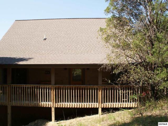 1122 Carroll Hill Ln, Sevierville, TN 37876 (#217077) :: Billy Houston Group