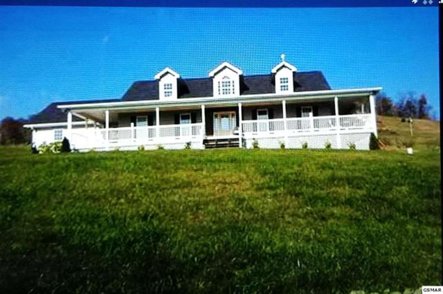 970 Harvest Dr, Seymour, TN 37865 (#217099) :: Colonial Real Estate