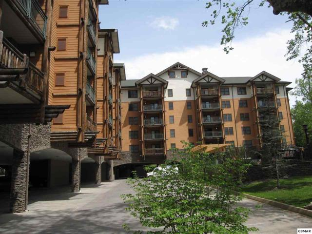 215 Woliss Lane #113, Gatlinburg, TN 37738 (#217131) :: Colonial Real Estate