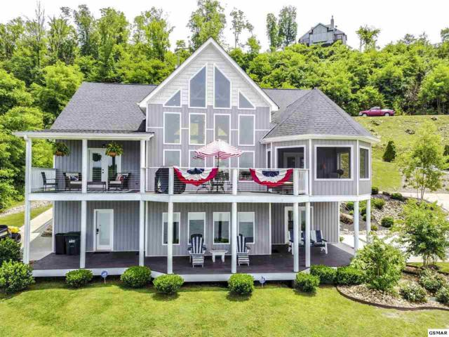 2340 Waterfront Way, Sevierville, TN 37876 (#217167) :: Colonial Real Estate