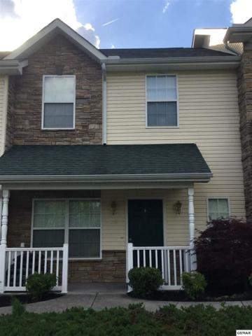 524 Allensville Rd Unit 25, Sevierville, TN 37862 (#217173) :: SMOKY's Real Estate LLC