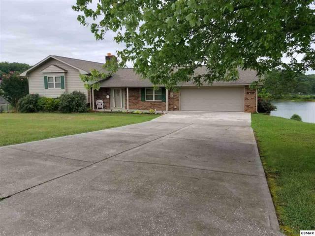 1753 Circle Lake Dr, Dandridge, TN 37725 (#217175) :: Colonial Real Estate