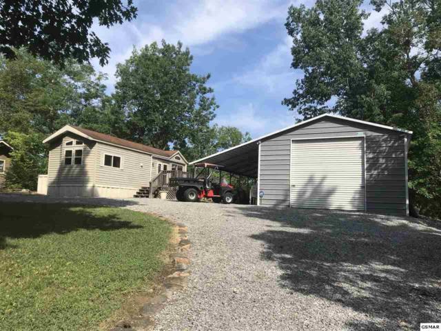 706 Fairgarden Circle, Sevierville, TN 37876 (#217188) :: Colonial Real Estate