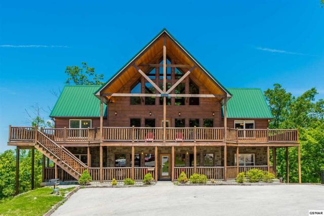 3650 Wilderness Mountain Rd Wilderness Call, Sevierville, TN 37862 (#217198) :: Billy Houston Group