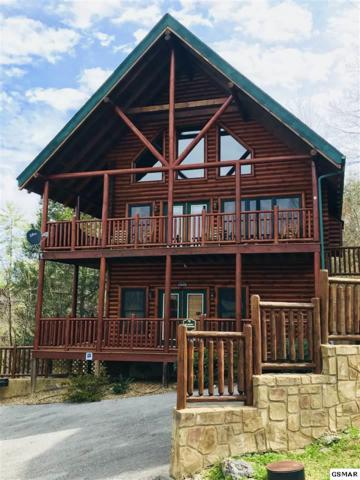 1721 Summit View Way, Sevierville, TN 37862 (#217201) :: Billy Houston Group
