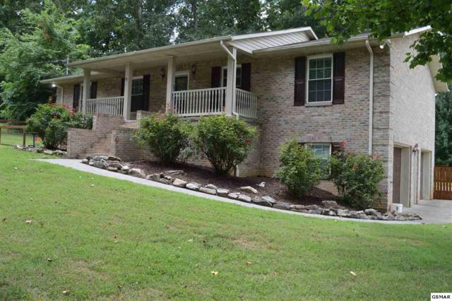503 T St., Seymour, TN 37865 (#217205) :: Colonial Real Estate
