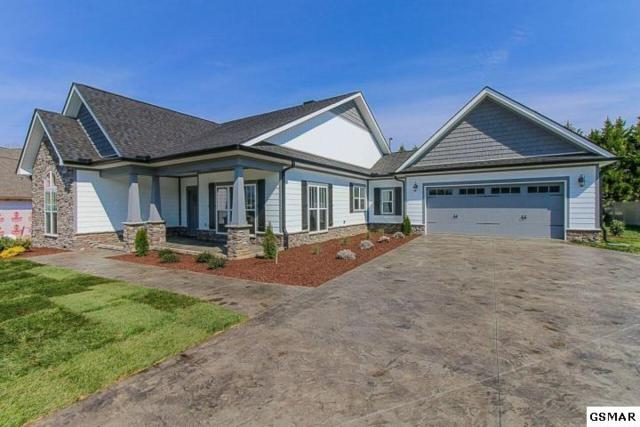 1936 Serene Cove Way, Knoxville, TN 37920 (#217248) :: Billy Houston Group