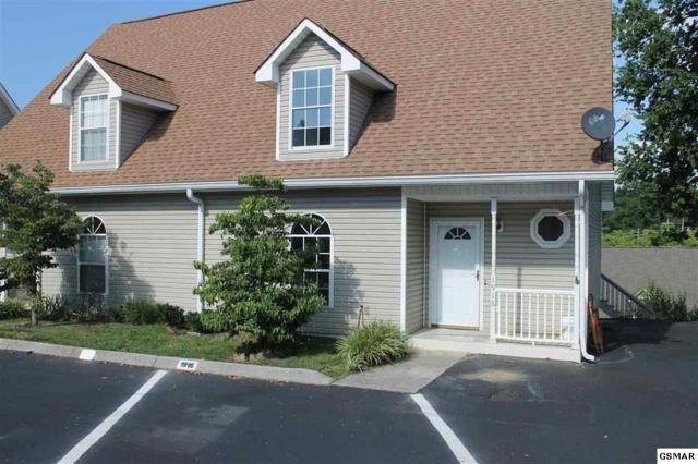 1916 Walnut Avenue, Jefferson City, TN 37760 (#217296) :: SMOKY's Real Estate LLC