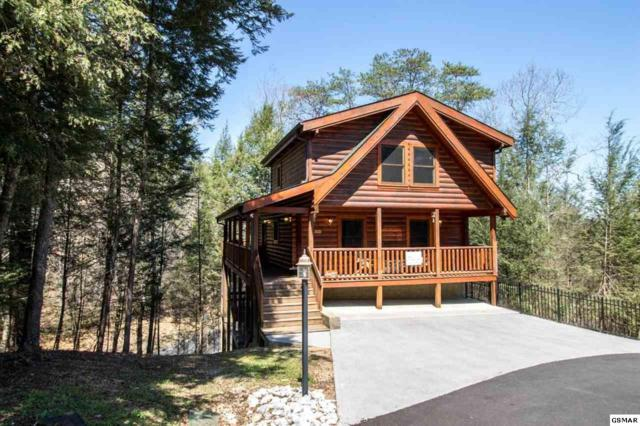 3427 Pebble Stone Way, Pigeon Forge, TN 37863 (#217303) :: Colonial Real Estate