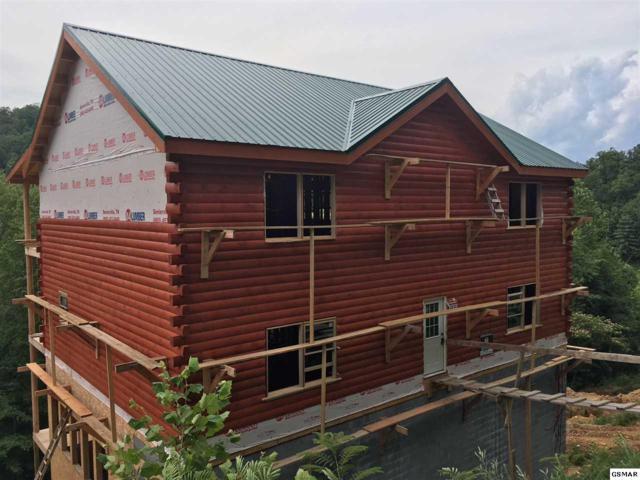 3242 Smoky Ridge Way Lot 37 Ar/Br, Sevierville, TN 37862 (#217317) :: Billy Houston Group