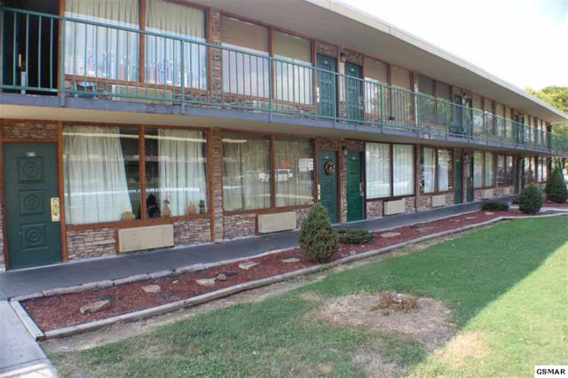 4025 Parkway Unit 135, Pigeon Forge, TN 37863 (#217331) :: Colonial Real Estate