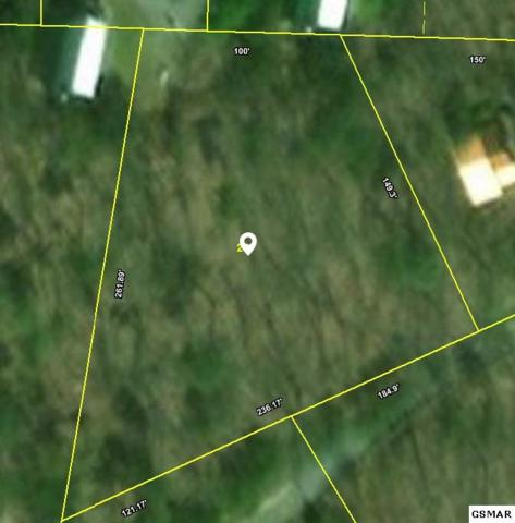 Lot Lot 25 Rising Fawn Way, Sevierville, TN 37876 (#217333) :: Colonial Real Estate