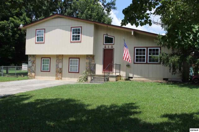 510 Keeneland Blvd, Seymour, TN 37865 (#217358) :: Colonial Real Estate