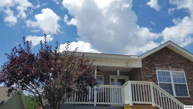 2508 Brookwood Dr, Pigeon Forge, TN 37863 (#217361) :: Billy Houston Group