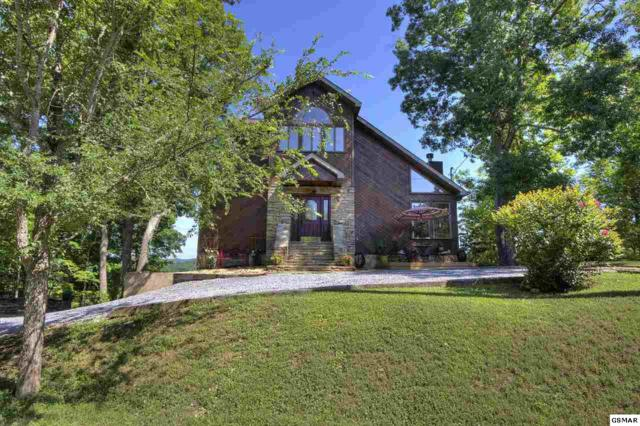 2736 Windy Cove Way, Sevierville, TN 37876 (#217362) :: Colonial Real Estate