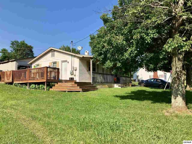 1171 Marguerite Street, Morristown, TN 37814 (#217379) :: Colonial Real Estate