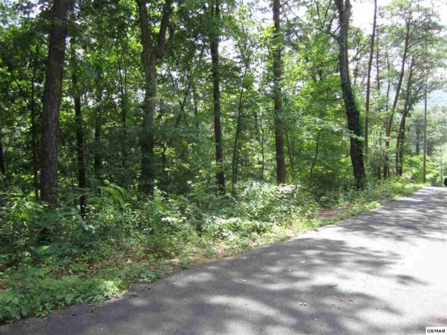 Lot 9-A Pine Mountain Road, Pigeon Forge, TN 37863 (#217416) :: The Terrell Team