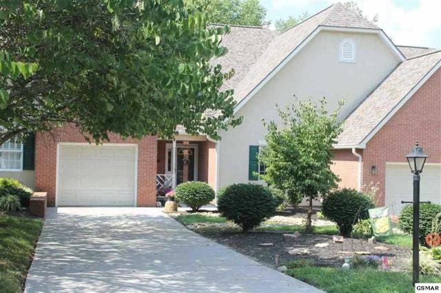 360 Paine Lake, Sevierville, TN 37862 (#217424) :: Colonial Real Estate